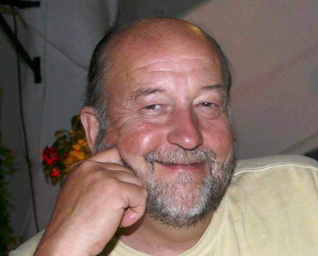 John Belham-Payne